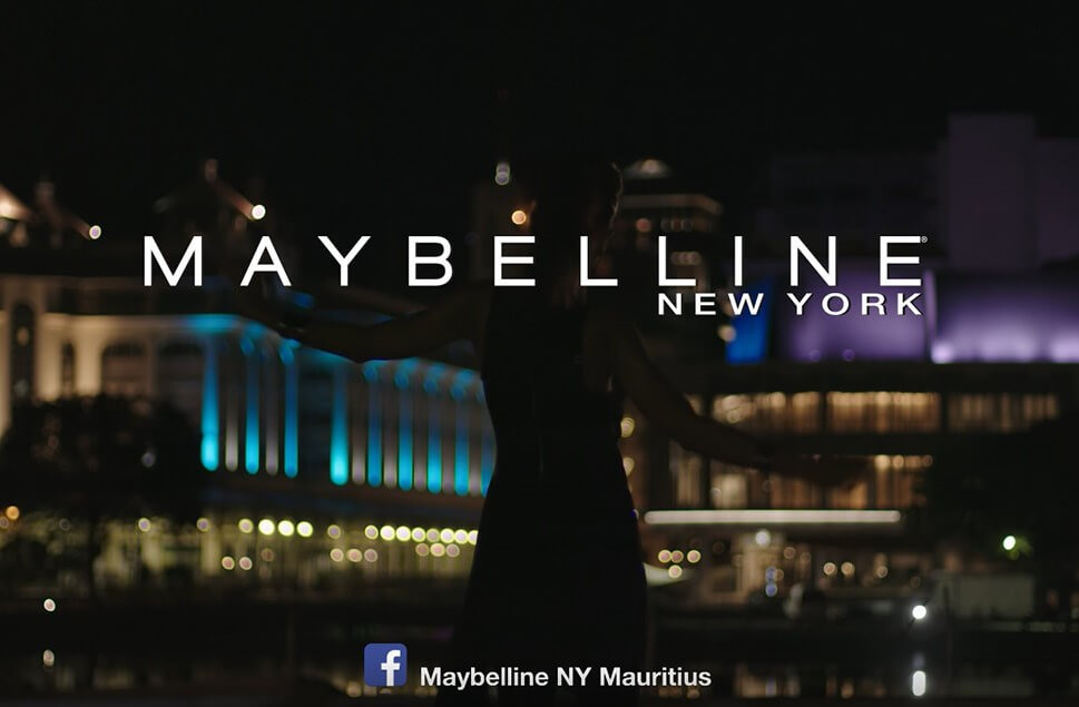 Maybelline New York Mauritius lance sa toute nouvelle campagne I'm Maybelline: join the team!